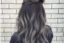 Grombre hair