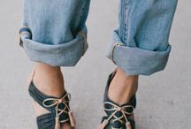 shoes that made me want them