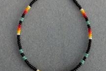 Nativ american bracelets