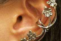 The Jewelry / by Brenda Colunga Alonso