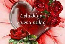 Valentynsdag