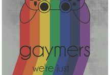Hella gay