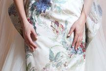 l'abito da sposa in giravolta