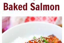 Fish / Salmon