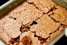 Receitas de doces Brownie