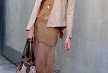 Fashion / by Bernie Beyer
