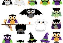Elementos Halloween