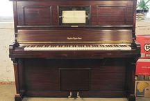 Pianolas