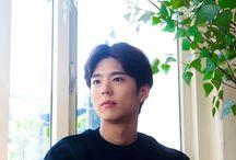 Park Bo Gum / 박보검 ~