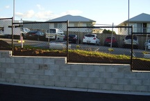Chainwire Chainlink Fencing / Fencescape Fencing supplies and installs chainwire fencing. View chainwire fencing on the Fencescape website: http://fencescape.com.au/chainwire-fencing