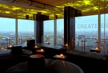 The most popular Skybars of Berlin