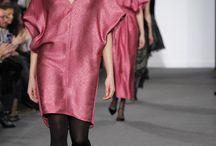 Manuela FW16 / Fashion Show Marcos Luengo Fall/Winter 2016 Collection