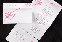 Wedding Invitations / Wow your Guests with these Unique and Elegant invitation Designs!