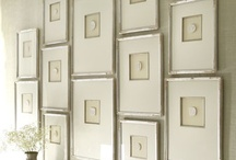ArT - FrAmiNG OpTiOnS / by Penny Faragher