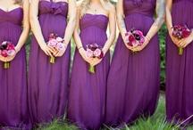 Wedding Ideas! / by Erin Gordon