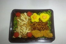 Mealbox / Mealbox for birthday or any other events