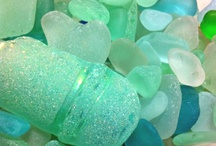 Sea Glass / by Rosely Robinson
