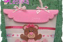 Baby girl handbags