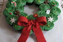 Cupcakes / by Rachel Word