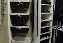 Organize It / by Lana David