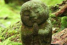 Duch kameňa