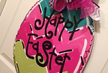 Easter / by Mandy Barber