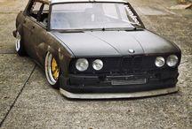 BMW <3
