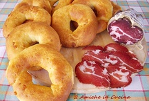 Recipes from Umbria / Traditional Umbrian recipes, sweet and savory