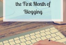 Where the story begins / Blogging tips, writing, narrating etc