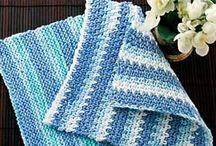 Crochet / by Susan Devillier