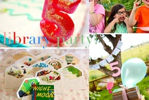 DIY Parties / by Darling Adventures