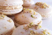 Macaron madness / by Barbara Jennings