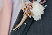 Groom & Groomsmen / Wedding Inspiration pics collected by Calla Décoration