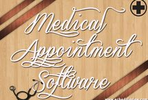 Medical Appointment Software