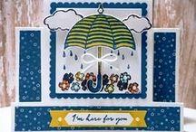 Parapluutje parasolletje