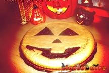 Ricette di Halloween - Halloween Recips