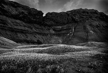Landscapes Ireland / Landscape photograph from Ireland