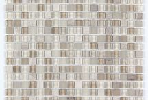 Glass Mosaic Tiles / Glass and Marble Mix Mosaics from AllMarbleTiles.com / Glass Mosaic Tiles From http://AllMarbleTiles.com