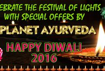 Festive season offer -Happy Diwali