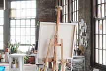 Art studio 2.