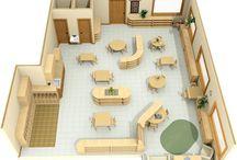 oshc room ideas