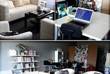 Interior Design Inspiration / by {Janel Elise}