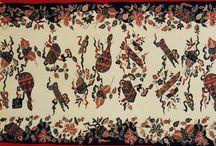 Batik Maluku