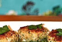 RECIPES - SEAFOOD & SPECIAL / by Kimba