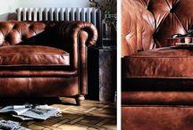 Autumn Home Ideas / Autumn home and decor inspiration