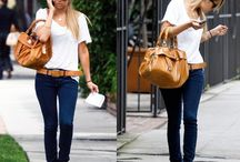 Style & Fashion / by Ally