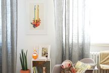 Homes -- kids rooms / by Benny Rey