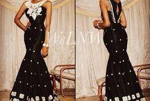 Fashion sense-Dresses / Formal dresses