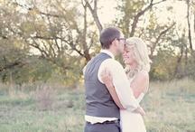 Engagement Photo Ideas / by Brandace Jackson