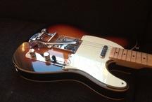 Mellus guitars / www.customguitars.nl